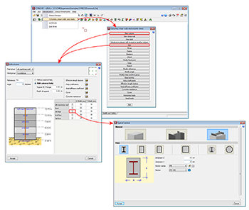 New features and download of the 2016 a version